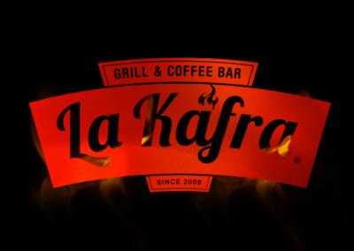 Restaurante La Kafra