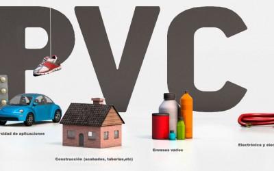 EL PVC en la nueva era de la construcción en Ecuador