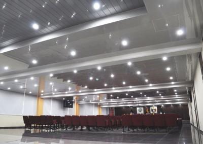 Sala-Aula Magna-Facultad de Odontología-UCE