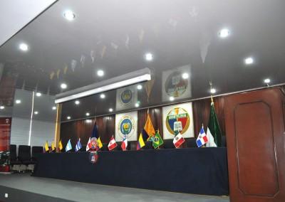 Altar-Aula Magna-Facultad de Odontología-UCE