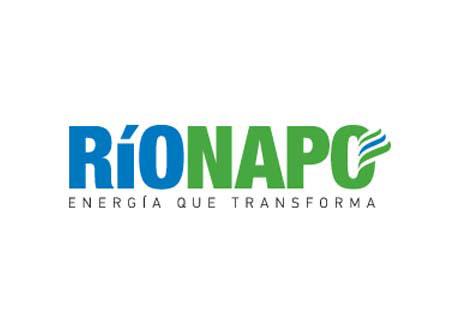 Comedor Campamento de Operaciones – Río Napo